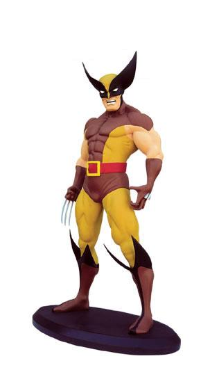 Wolverine Brown