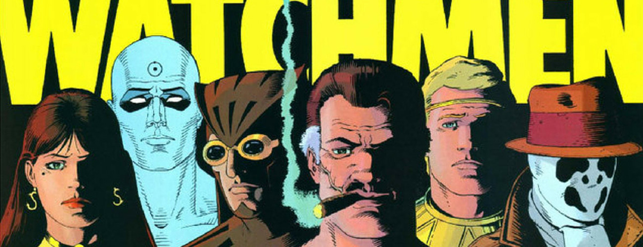 Who is watching the Watchmen