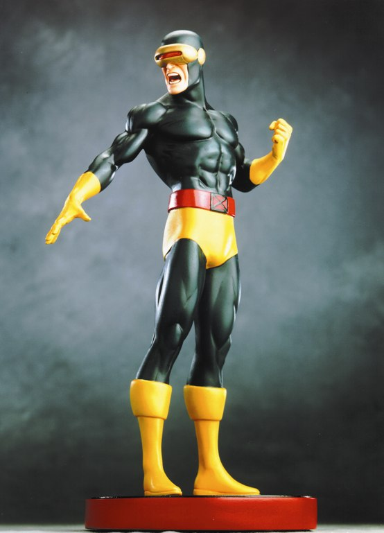 Cyclops Retro