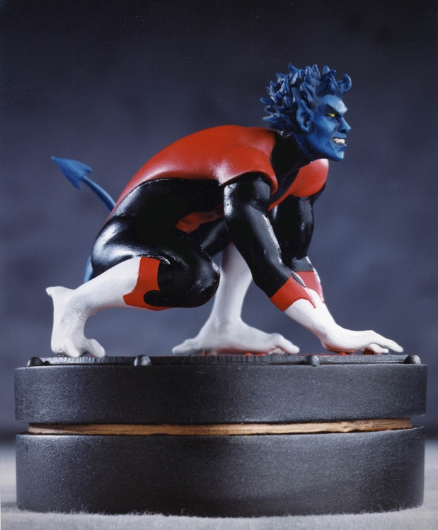 Nightcrawler Mini