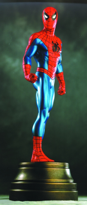 Spider-Man Classic Red