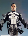 Punisher Modern Chrome