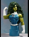 She-Hulk Fantastic Four