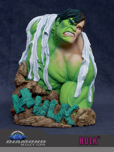 Hulk Tower Exclusive