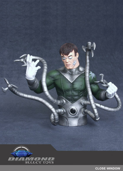 Ultimate Doctor Octopus