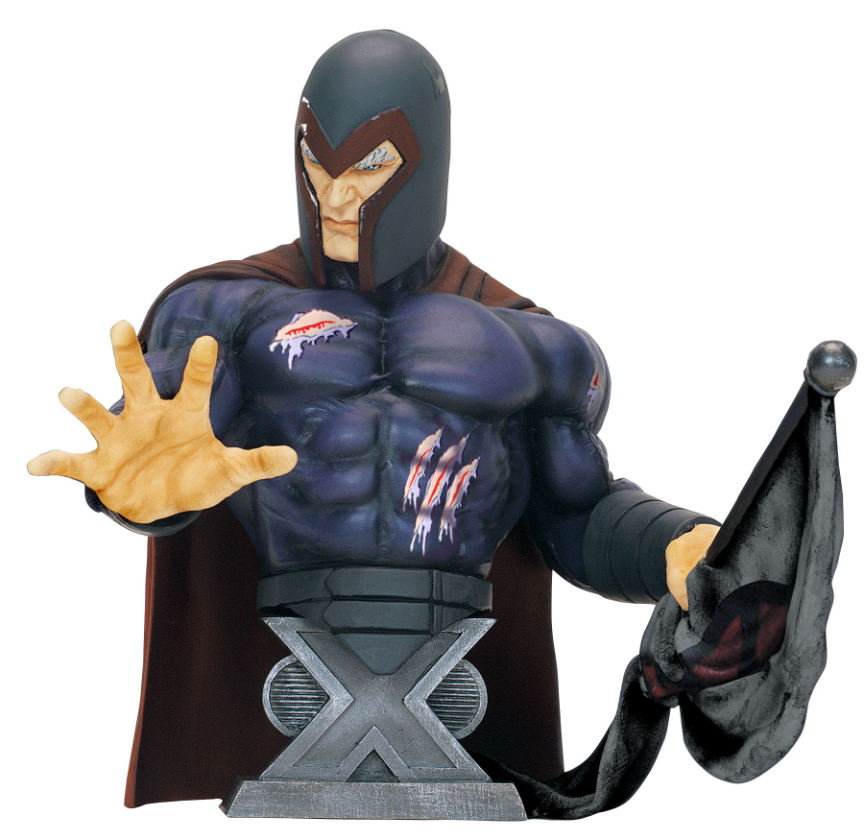 Ultimate Magneto Special Edition