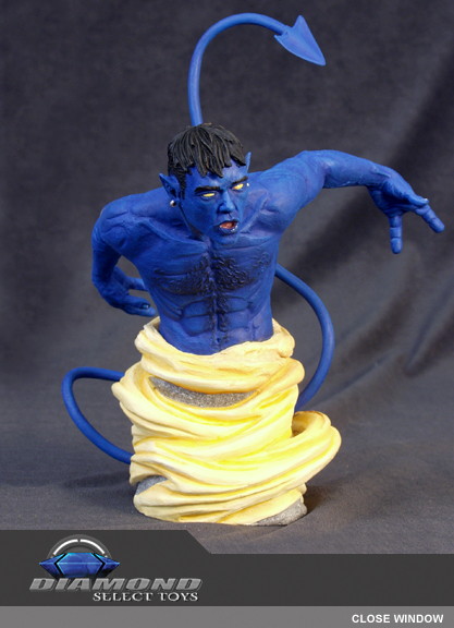 Ultimate Nightcrawler