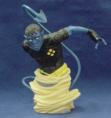 Ultimate Nightcrawler Special Editiom