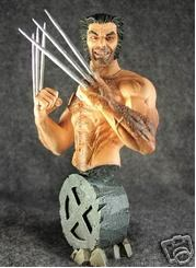 Wolverine New X-Men Tower Exclusive