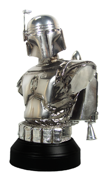 Jango Fett Chrome