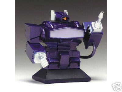 Shockwave Metallic
