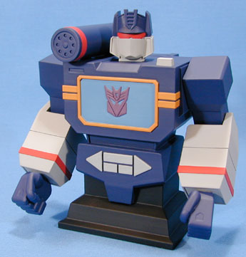Soundwave Exclusive
