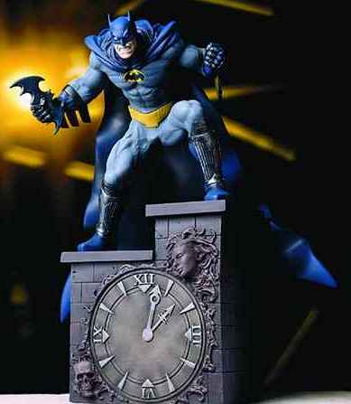 Batman Clock Tower