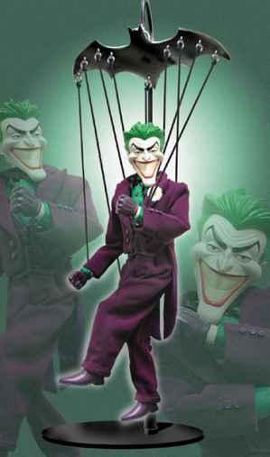 Joker Marionette  Statue_dcdirect_jokermarion