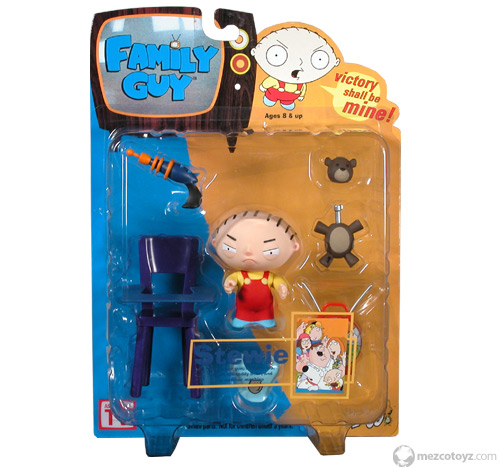 Family Guy Peter Toy : Family guy mr collector on line the ultimate