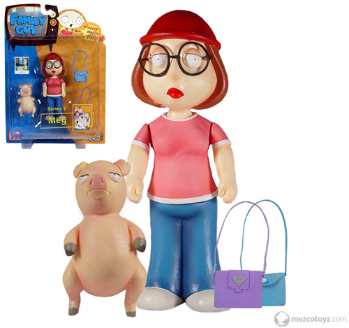 Series 2 Meg Griffin - Click Image to Close