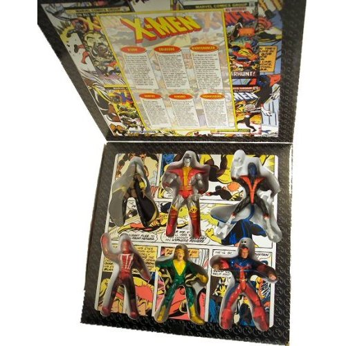 Marvel Collector Editions: Original X-Men - Click Image to Close