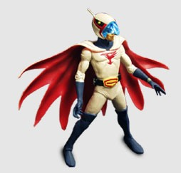 Battle Of The Planets Mark 12""
