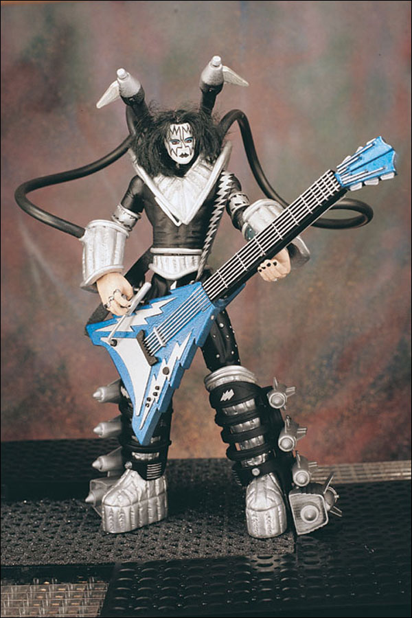 KISS Series 1: Ace Frehley