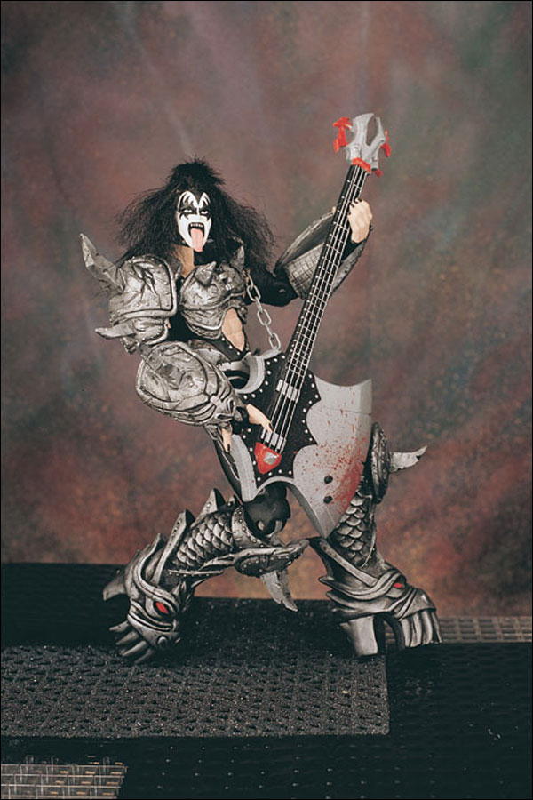 KISS Series 1: Gene Simmons