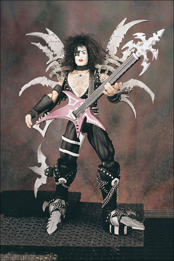 KISS Series 1: Paul Stanley