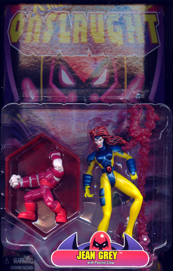 X-Men Onslaught Jean Grey