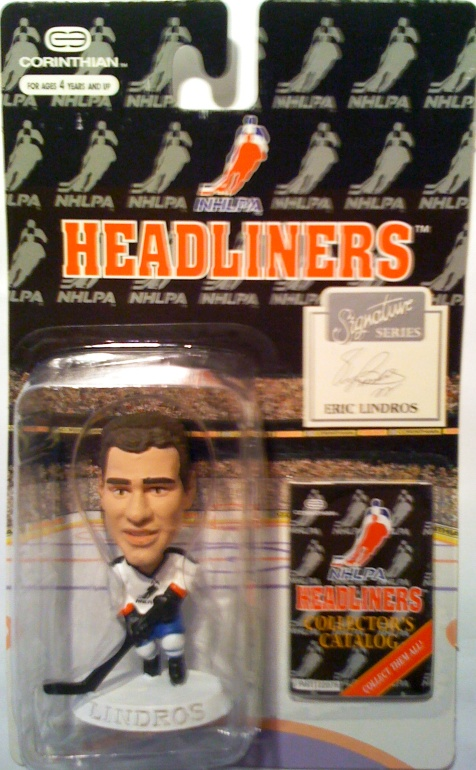 Headliner 1997 Eric Lindros