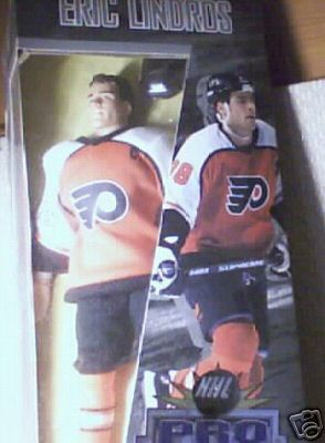 NHL Pro Zone 1997 Collectors Edition Eric Lindros