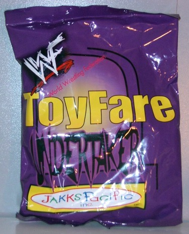 Toyfare Exclusive Undertaker
