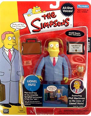 All-Star Voices Series 2 Lionel Hutz