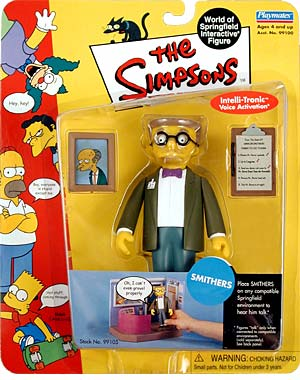 Series 02 Smithers