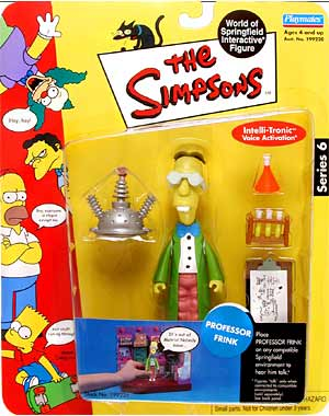 Series 06 Professor Frink