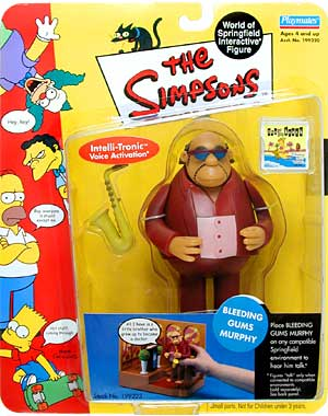 Series 06 Bleeding Gums Murphy