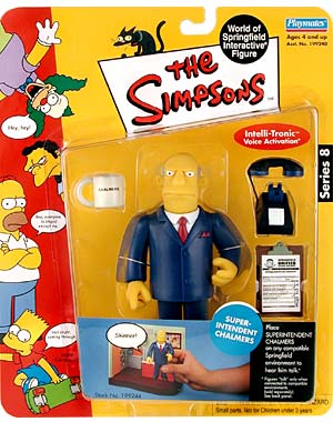 Series 08 Superintendent Chalmers