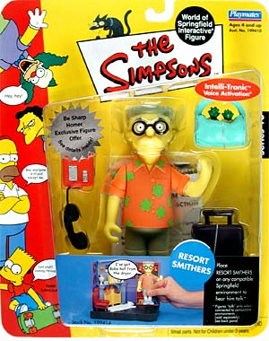 Series 10 Resort Smithers
