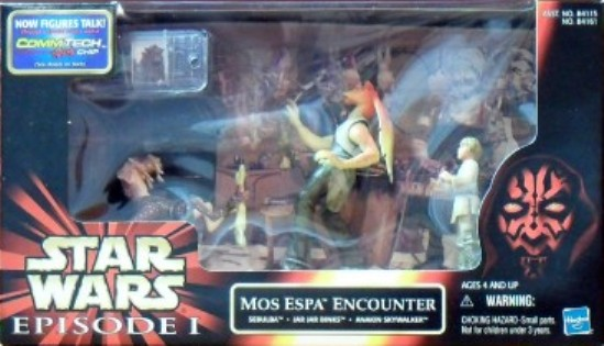 Mos Espa Encounter