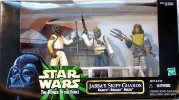Jabba's Siff Guards