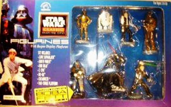 Star Wars Classic Collectors Series