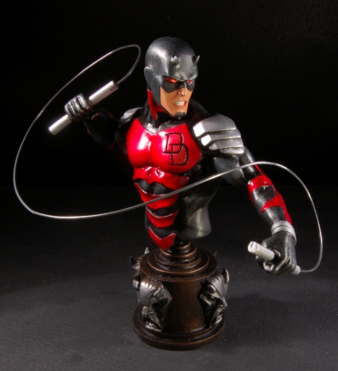 Daredevil Armored Club Exclusive