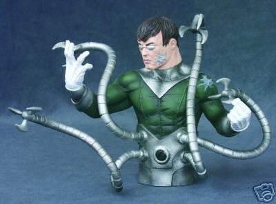 Ultimate Doctor Octopus Special Edition