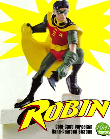 Robin Young Justice