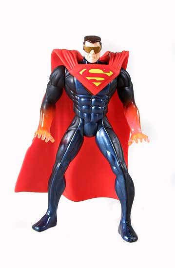 Toyfare Exclusive Eradicator